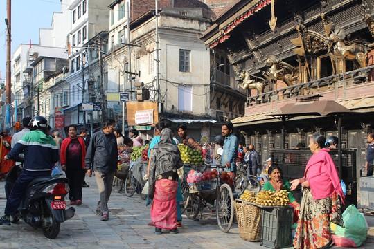 Nepal: Lạc lối ở Thamel - Ảnh 16.
