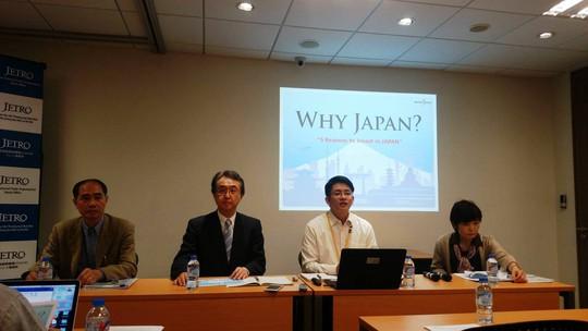 Nhiều ưu đãi cho doanh nghiệp Việt đầu tư sang Nhật Bản - Ảnh 1.