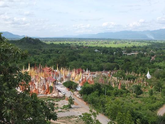 Myanmar: Đến, soi và mỉm cười nhẹ nhõm - Ảnh 23.