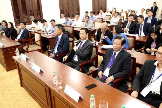 Tỉ phú Thái ôm trọn 53% cổ phần Sabeco, Bộ Công Thương thu gần 110.000 tỉ đồng - Ảnh 1.