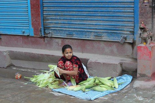 Nepal: Lạc lối ở Thamel - Ảnh 22.