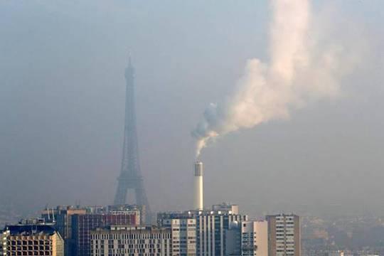 Ô nhiễm không khí gây tác động xấu đến các bà mẹ mang thai - Ảnh 1.