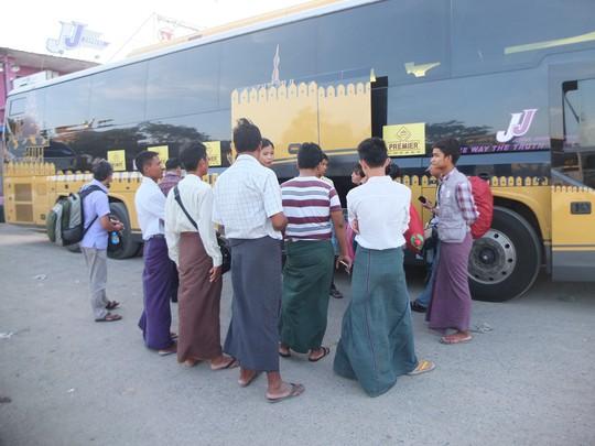 Myanmar: Đến, soi và mỉm cười nhẹ nhõm - Ảnh 3.