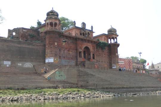 Người Việt đến Varanasi, tìm về thiên đường xa thẳm - Ảnh 3.
