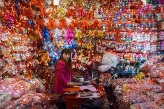 Khu chợ bán đồ Made in China lớn nhất thế giới - Ảnh 3.