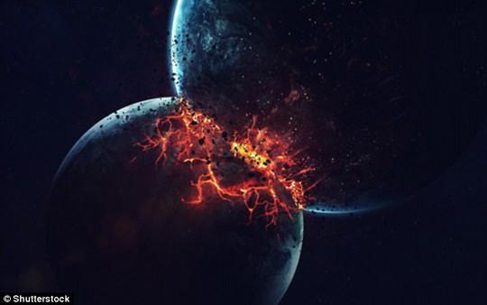 Tiểu hành tinh quái vật sắp lướt qua trái đất - Ảnh 3.