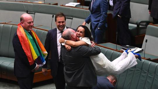 Úc giải quyết xong vấn đề khó nhằn của đất nước - Ảnh 5.