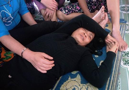 Vụ 6 lao động Việt tử vong tại Đài Loan: Con đi răng không về với mẹ! - Ảnh 3.