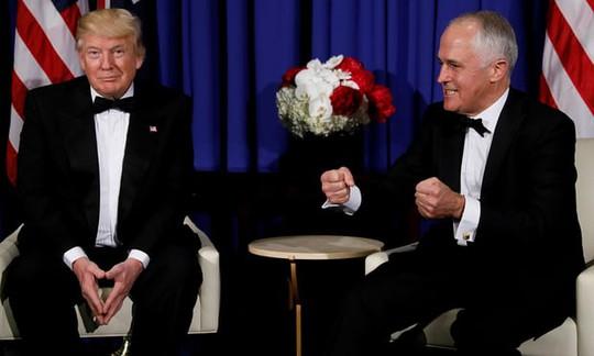 """Triều Tiên: Úc """"tự sát"""" nếu ủng hộ Mỹ"""