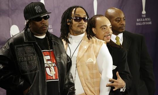 Rapper bị bắt vì cáo buộc giết người - Ảnh 3.