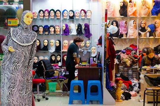 Khu chợ bán đồ Made in China lớn nhất thế giới - Ảnh 4.