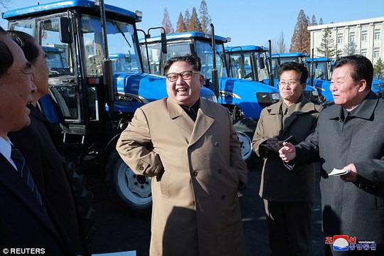 Báo Triều Tiên nổi giận vì ông Trump xúc phạm ông Kim Jong-un - Ảnh 3.