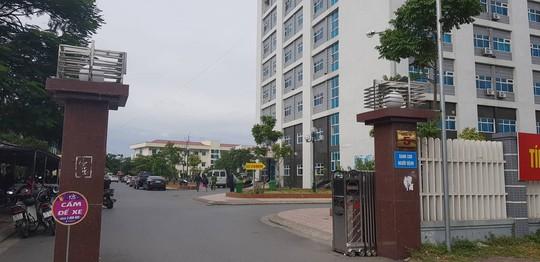 4 trẻ sơ sinh tử vong trong sáng 20-11 tại BV Sản nhi Bắc Ninh - Ảnh 1.
