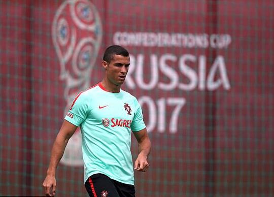 Bị cáo buộc trốn thuế, Ronaldo dọa rời Real Madrid - Ảnh 2.