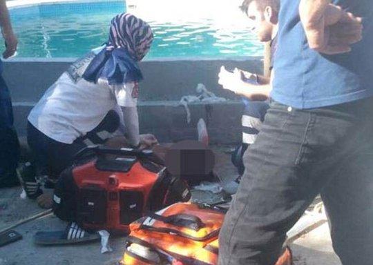 Điện giật chết 5 người trong hồ bơi của công viên nước - Ảnh 2.