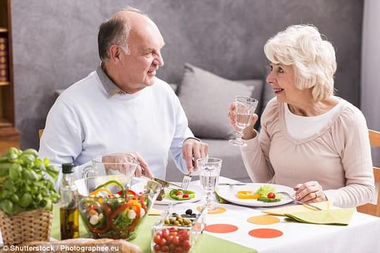 Hôn nhân có thể… làm thay đổi vị giác - ảnh 1