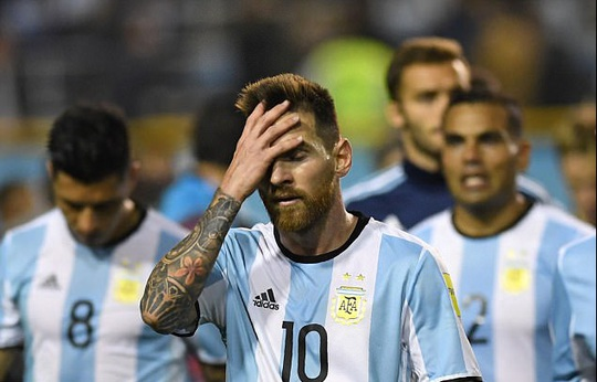 Điểm mặt 6 đại gia sắp ngồi nhà xem World Cup 2018 - Ảnh 1.