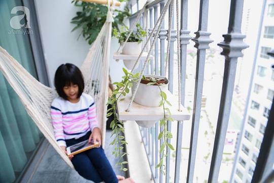 Chi 300 triệu để biến căn hộ thành nơi nghỉ dưỡng ngay tại Hà Nội - Ảnh 5.