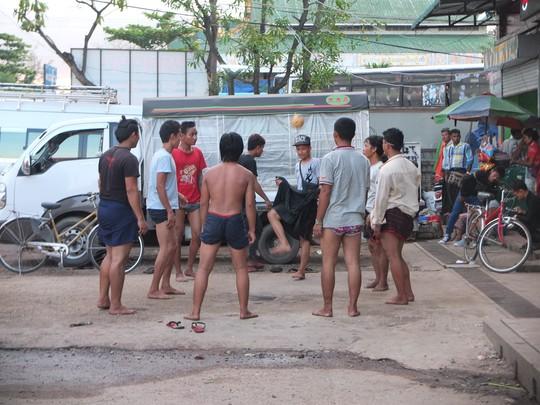 Myanmar: Đến, soi và mỉm cười nhẹ nhõm - Ảnh 5.