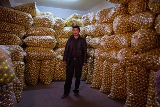 Khu chợ bán đồ Made in China lớn nhất thế giới - Ảnh 5.
