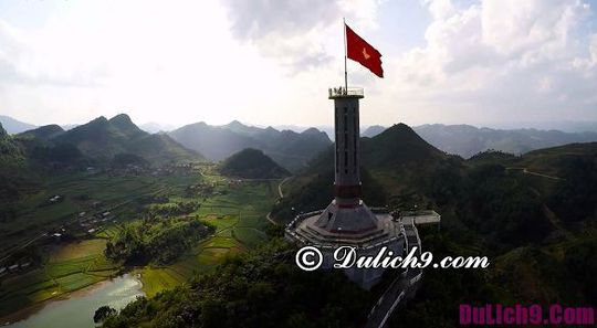 Tất tần tật kinh nghiệm du lịch Hà Giang - Ảnh 5.