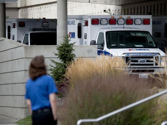 Mỹ: Học sinh bị bắn chết vì cố ngăn xả súng - Ảnh 2.