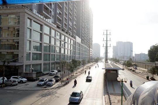 Nhiều dự án BT sai phạm, đề nghị xử lý trách nhiệm lãnh đạo Hà Nội - Ảnh 1.