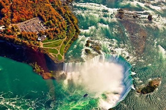 15 kỳ quan thiên nhiên tuyệt đẹp nên tới một lần trong đời - Ảnh 6.