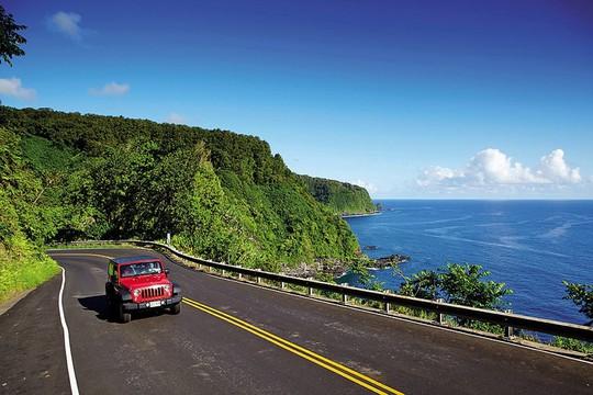 Du ngoạn dọc theo những quãng đường đẹp nhất thế giới - Ảnh 6.