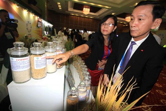 Ngắm những mô hình nông nghiệp độc đáo của Việt Nam tại APEC - Ảnh 4.