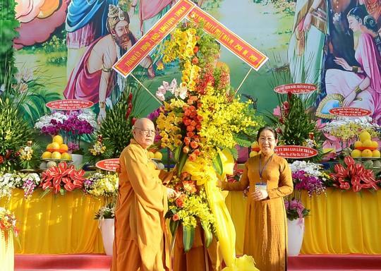 TP HCM tổ chức Đại lễ Phật đản - Ảnh 1.