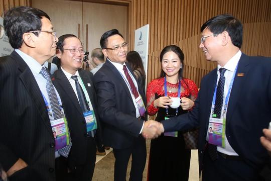 APEC 2017: Việt Nam ngày càng hấp dẫn - Ảnh 1.