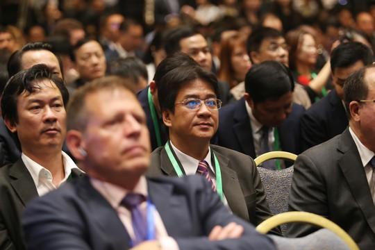 APEC 2017: Thủ tướng trao đổi với lãnh đạo doanh nghiệp - Ảnh 4.