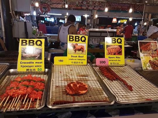 """Vì sao thịt cá sấu """"cháy hàng"""" ở Thái Lan? - Ảnh 7."""