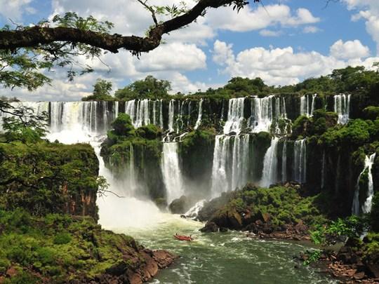 15 kỳ quan thiên nhiên tuyệt đẹp nên tới một lần trong đời - Ảnh 7.