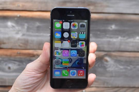 7 smartphone bán chạy nhất nửa đầu 2017 - Ảnh 7.