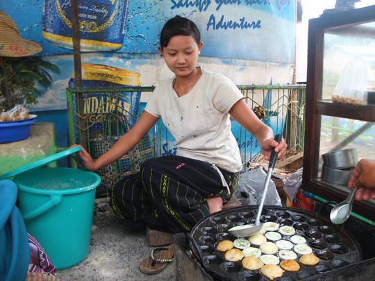Myanmar: Đến, soi và mỉm cười nhẹ nhõm - Ảnh 8.