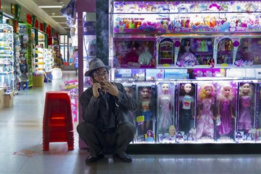 Khu chợ bán đồ Made in China lớn nhất thế giới - Ảnh 8.