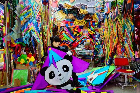 Khu chợ bán đồ Made in China lớn nhất thế giới - Ảnh 9.