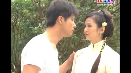 Những mối tình màn ảnh của Trương Duy Tích trong Nhân gian huyền ảo - Ảnh 2.
