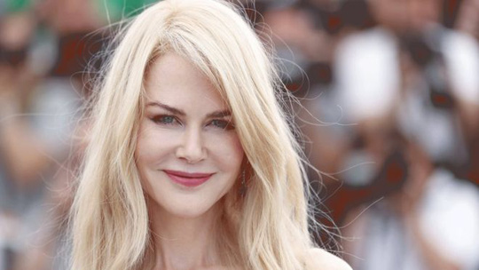 Thiên nga Úc Nicole Kidman mãi mãi tuổi 21 - Ảnh 1.