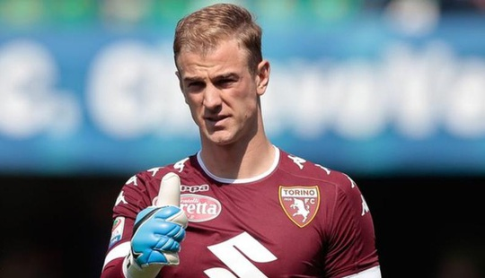 Joe Hart sang West Ham - Ảnh 1.