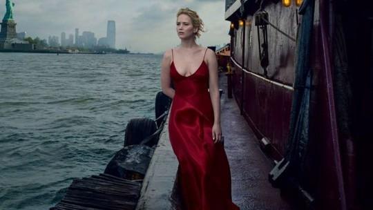 Jennifer Lawrence từng hoảng sợ khi bị tung ảnh khỏa thân - Ảnh 1.