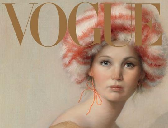 Jennifer Lawrence từng hoảng sợ khi bị tung ảnh khỏa thân - Ảnh 3.