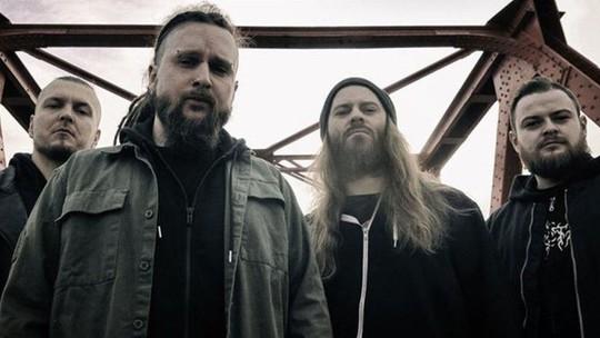 Nhóm nhạc Decapitated bị cáo buộc bắt cóc phụ nữ tại Mỹ - Ảnh 1.