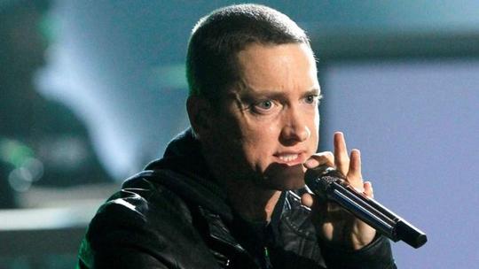 Rapper Eminem thắng vụ kiện bản quyền - Ảnh 1.