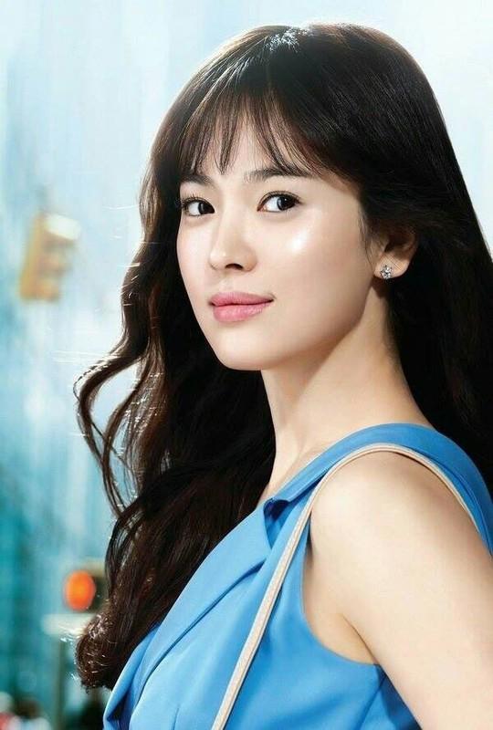 Cái kết đẹp của chuyện tình mỹ nhân Song Hye Kyo - Ảnh 2.