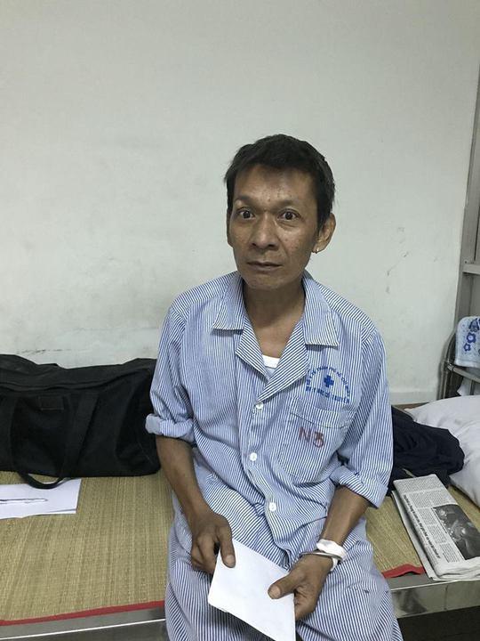 NSƯT Minh Vương tiếp tục kêu gọi giúp NS Tí Nị