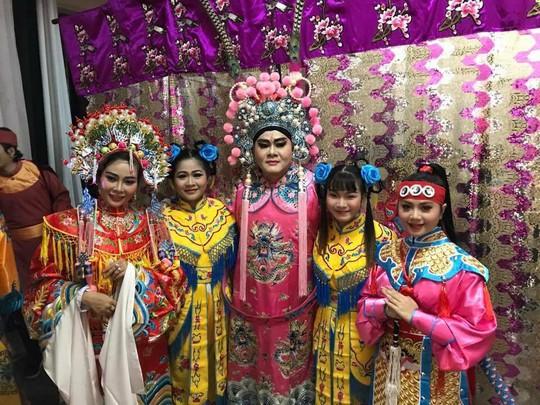 Em trai NSND Thanh Tòng thực hiện di nguyện của anh trai - Ảnh 7.