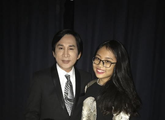 NSƯT Minh Vương tiếc cho rạp Hưng Đạo mới